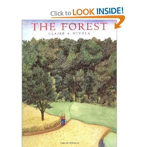 the forest book cover